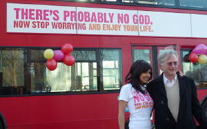 A similar bus campaign has recently started in NZ (Source wikipedia)