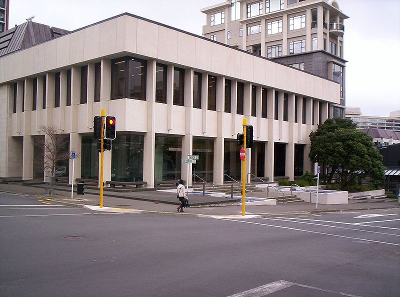 Wellington's Court of Appeal which is hearing the GM application case