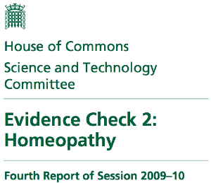 evidence-check-2-homeopathy