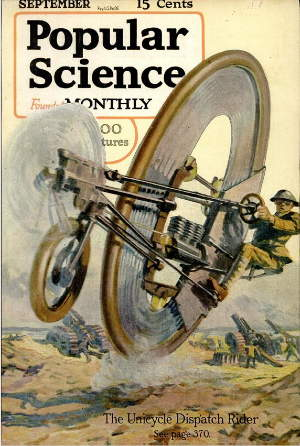 Popular Science, September 1917. (Google books.)