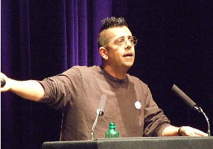 Simon Singh (Source: wikipedia)