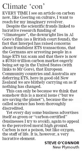 Source: Taranaki Daily News, May 5