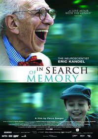 in_search_of_memory_movie_poster