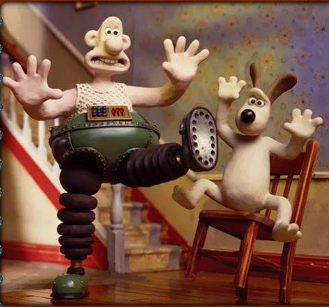 (© Aardman / Wallace & Gromit Ltd 1993. Used with permission. [Thanks!])
