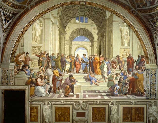 school-at-athens-raphael