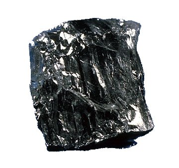Anthracite Coal.  Source: USGS