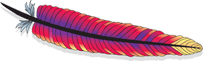 Apache-feather