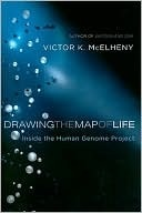 Drawing the map of life - cover