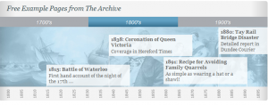 BL newspaper archive example
