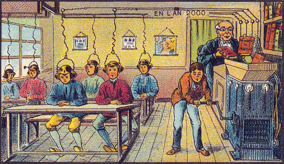 Sciblogs | Future Postcards From The Past