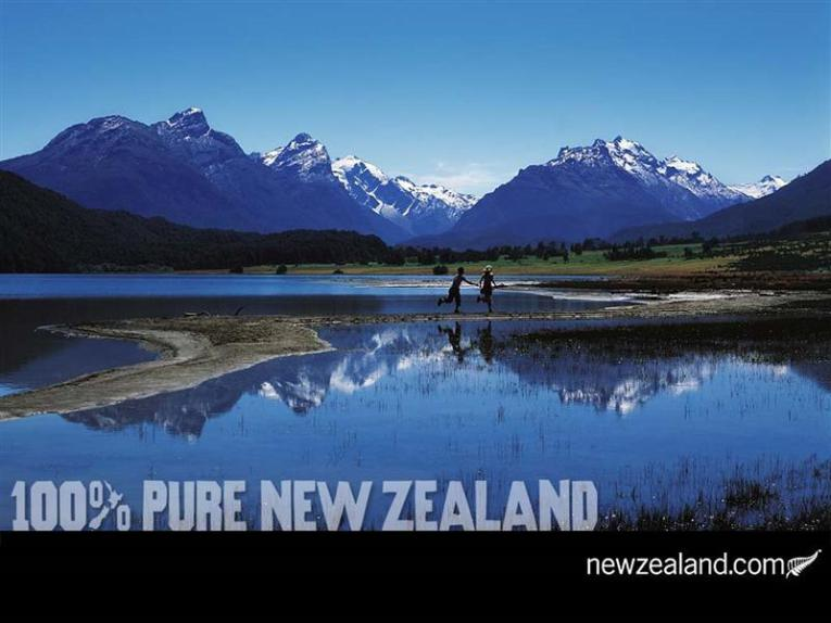 essay on tourism in new zealand Title analyse the current state of, and factors impacting on the future of, new zealand tourism and travel.