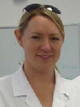Dr. Heather Hendrickson