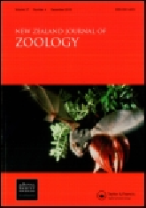 The New Zealand Journal of Zoology - publishing zoological science from New Zealand, and particularly conservation biology,  and pest control.