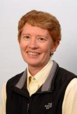 Associate Professor Mary Sewell
