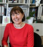 Professor Frances Ashcroft