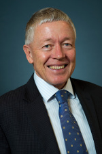 Professor Richard Bedford