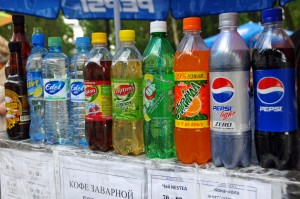 Featured image: Soft drink taxes and public health