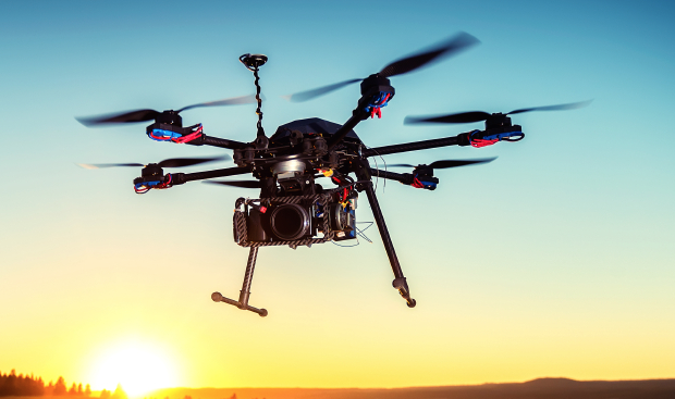 Featured image: New regulations for drone operation in New Zealand