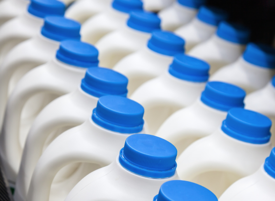 Featured image: Nanotechnology helps milk bottles double the shelf life of milk!
