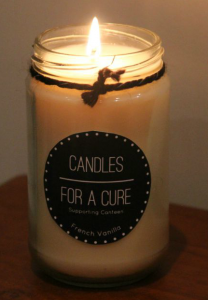 candlesforacure