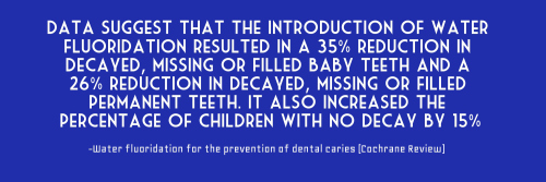 Featured image: Fluoridation: Newsweek science journalism bottoms out
