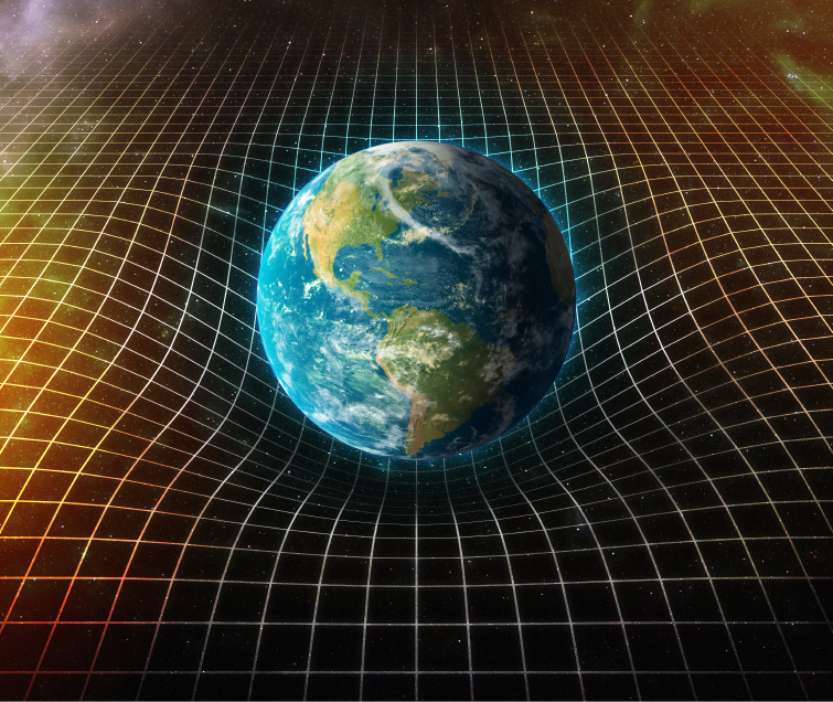 Featured image: If gravity increased…