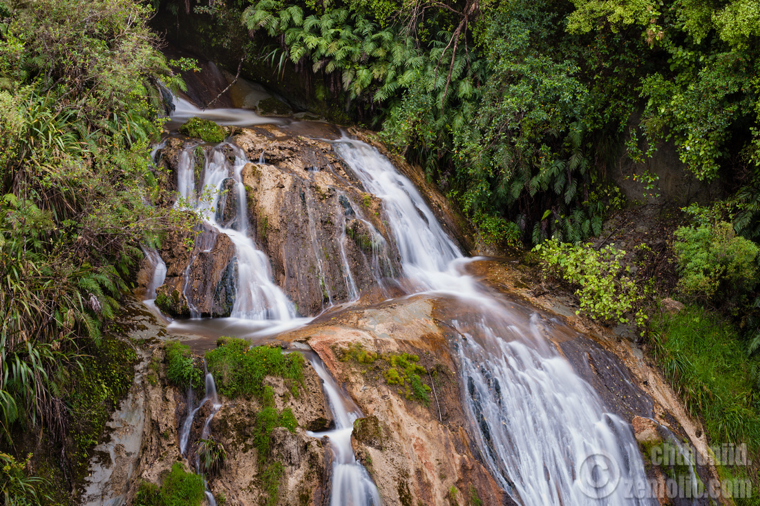 Featured image: Hawkes Bay Waterfalls: Maraetotara