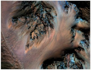 Featured image: Life on Mars - one step closer?