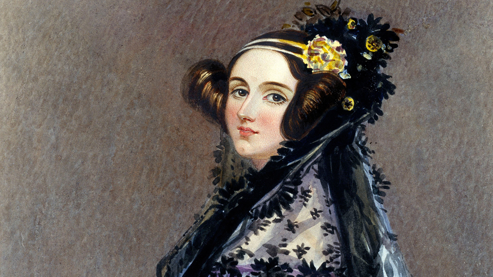 Featured image: Celebrating Ada Lovelace Day