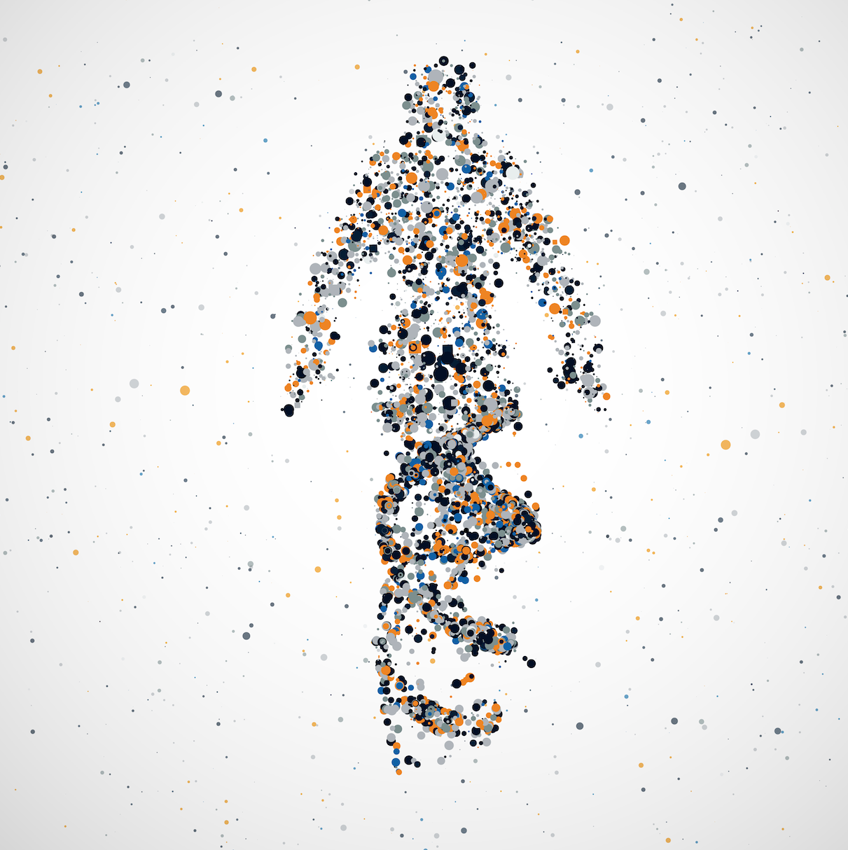 Image: Thousands of genomes reveal human genetic differences around the world