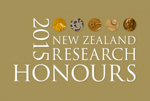 Featured image: 2015 Research Honours – the winners