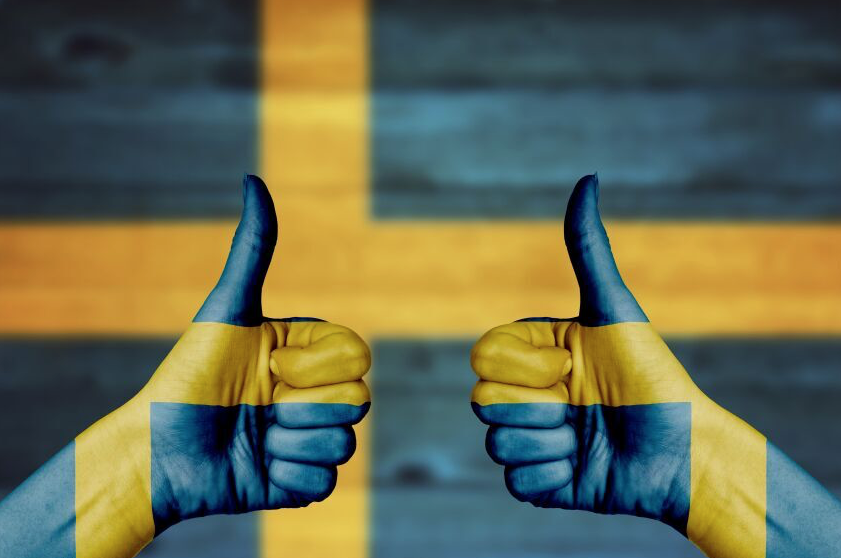 Featured image: Sweden&#8217&#x3B;s &#8220&#x3B;Ministry of Future Issues&#8221&#x3B;