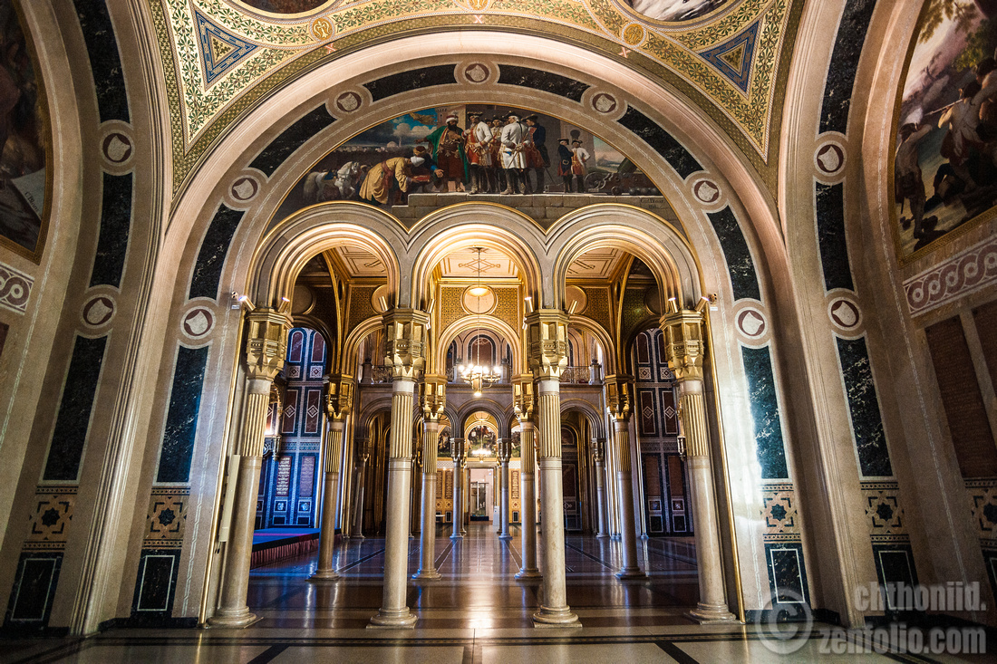 Featured image: Back to the cold
