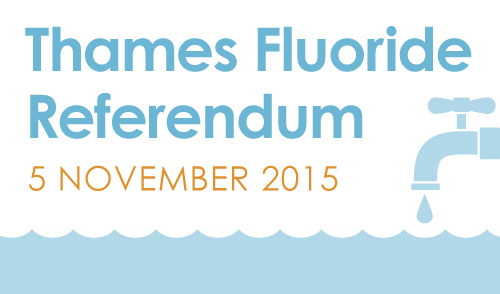 Image: Thames voters decisively support fluoridation