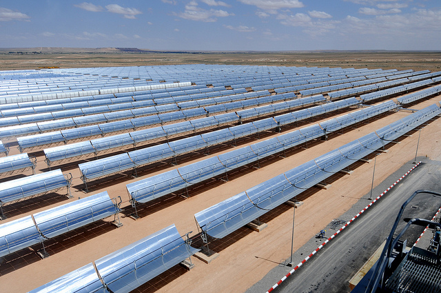 Featured image: How a global solar alliance can help developing countries