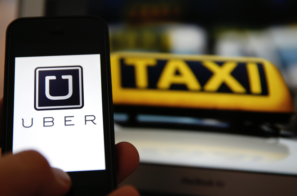 Featured image: Uber Uber