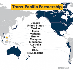 Featured image: The Trans Pacific Partnership Treaty and tobacco: no cause to celebrate