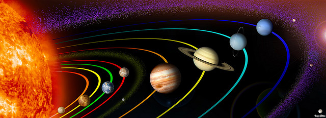 Featured image: Past claims about new planets were wrong – why &#8216&#x3B;Planet Nine&#8217&#x3B; may be different