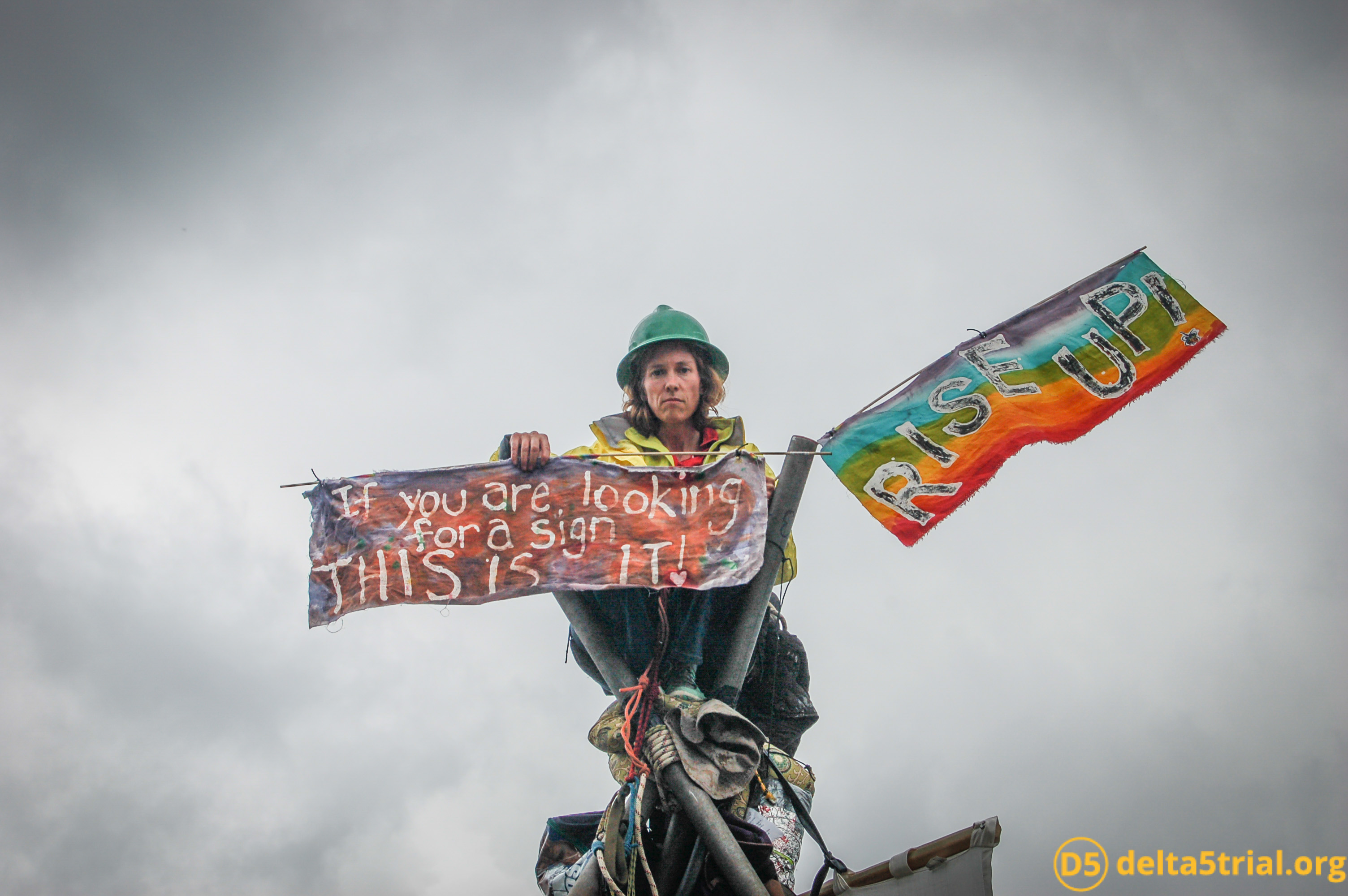 Featured image: The &#8216&#x3B;necessity defence&#8217&#x3B;– should climate activists be allowed to break the law?