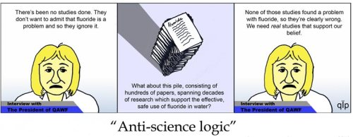 Image: Anti-fluoridationist's flawed attacks on Calgary study