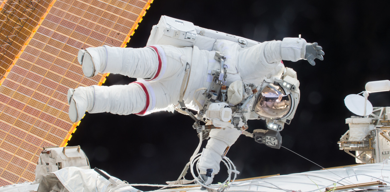 Featured image: Astronaut&#8217&#x3B;s return to Earth will prepare us for mission to Mars