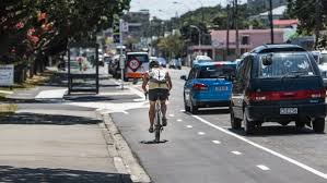 Featured image: The Island Bay Cycleway – Terribly Important and Nothing New