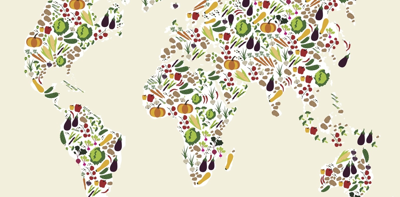 Featured image: Going veggie could cut global food emissions by two-thirds