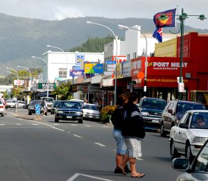 Kaitaia (credit: Flickr/42033648@N00)
