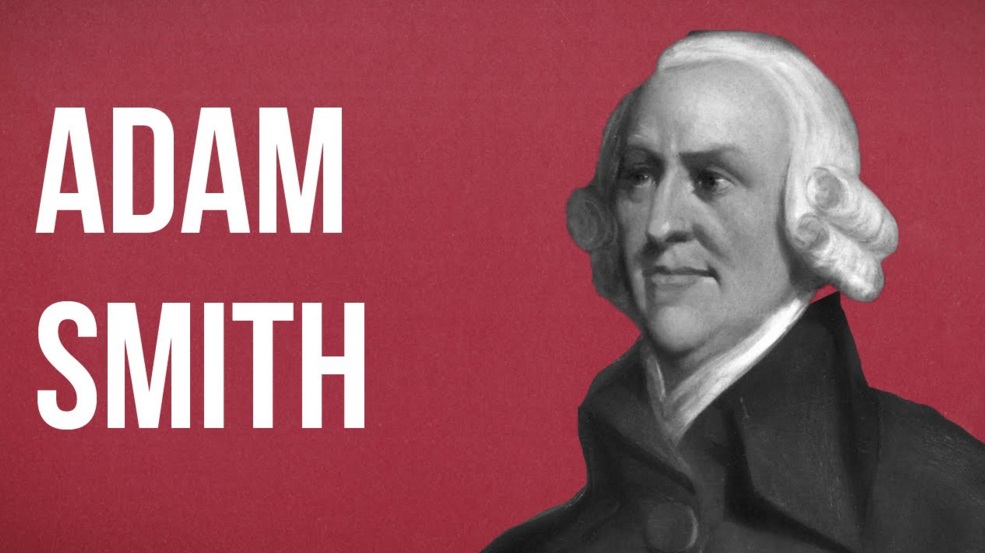 Featured image: Things Adam Smith got wrong