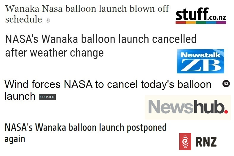 balloon headlines