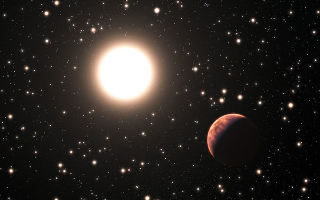 Featured image: Kepler finds more &#8216&#x3B;Earth-like planets&#8217&#x3B;, but are they really like Earth?
