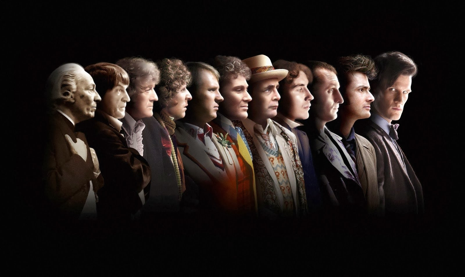 Image: Ahead of its time: Doctor Who's 56 inspiring female scientists