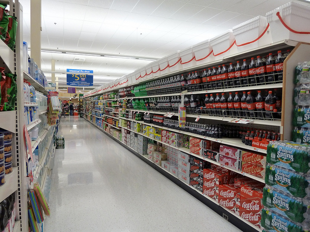 Featured image: Soda taxes when discount brands exist