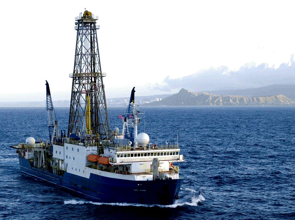 Featured image: Extensive seafloor investigations to begin off NZ coast next year